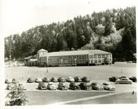 1954 Campus School Building