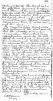 WWU Board minutes 1902 October