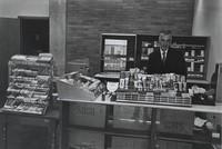 1973 Information Desk