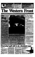 Western Front - 1989 February 3