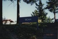 1997 Ridgeway Sigma: Exterior
