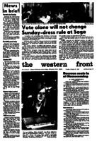 Western Front - 1967 October 17