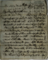 1855-07-10 Letter from M.L. Stangroom to his mother