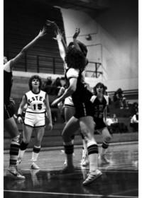 1980 WWU vs. Central Washington University