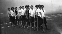 1926 Field Hockey