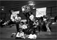 1986 WWU vs. Whitworth College Game