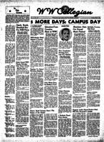 WWCollegian - 1941 May 8