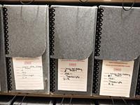 Western Washington University Centennial Oral History Project Records