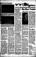 WWCollegian - 1944 September 29