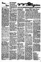 WWCollegian - 1945 January 26
