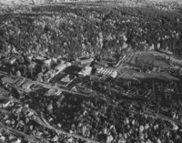 1967 Aerial View