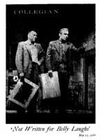 Collegian - 1960 May 13