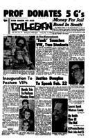 Collegian - 1965 February 12