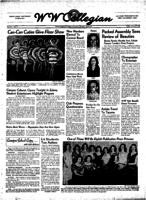 WWCollegian - 1947 February 21