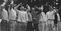 1948 Campus Day: Pop-Drinking Contest