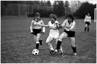 1981 WWU vs. Seattle Pacific University
