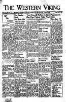 Western Viking - 1937 July 9