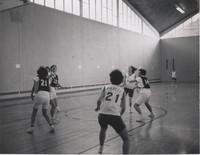 2nd WWSC Team Playing Everett