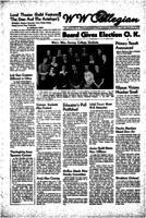WWCollegian - 1942 November 20