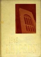 Klipsun, 1948
