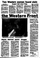 Western Front - 1979 January 16