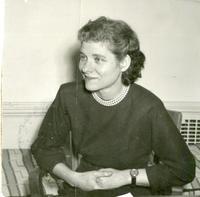 1949 Jean (Wagner) Shephard