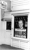 George Wallace Campaign