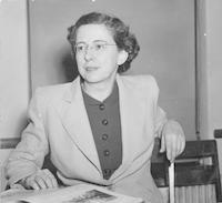1949 Evelyn Odom