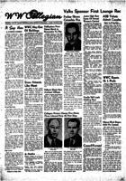WWCollegian - 1946 January 11