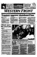 Western Front - 1987 October 13