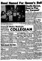 Western Washington Collegian - 1955 October 14