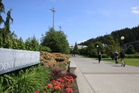 Wade King Student Recreation Center