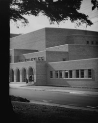 1951 Auditorium-Music Building