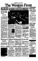 Western Front - 1999 April 6