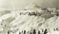 Mount Baker Club Records