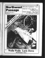 Northwest Passage - 1977 May 09