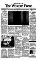 Western Front - 2001 November 2