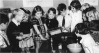 1943 Making Popcorn