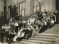 1913 Senior Class