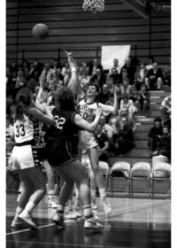 1986 WWU vs. University of Portland
