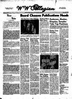 WWCollegian - 1945 April 27