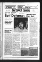Northwest Passage - 1981 June 01