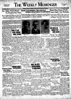 Weekly Messenger - 1928 February 24