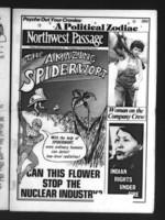 Northwest Passage - 1978 October 10