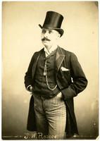 J.W. Roscoe