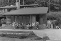1983 Lakewood Water Sports Facility