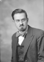 1935 Herbert Ruckmick