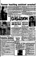 Collegian - 1967 March 3