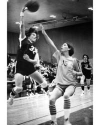 1977  Dee Dee Molner