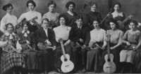 1909 Mandolin Club